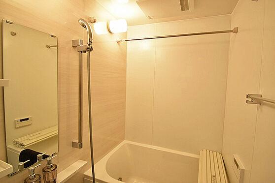 中古マンション-小金井市本町4丁目 風呂