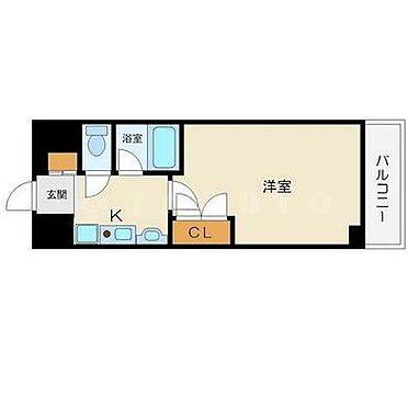 マンション(建物一部)-大阪市北区同心1丁目 3点セパレートの他、室内に洗濯機置場があり、清潔感があります。