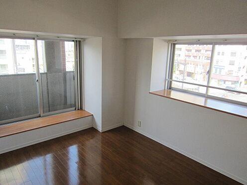 マンション(建物一部)-福岡市城南区別府1丁目 出窓有り