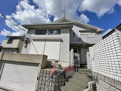 中古一戸建て-神戸市西区月が丘4丁目 駐車場