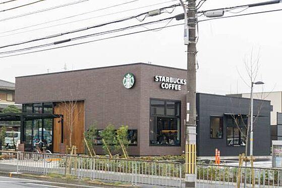 マンション(建物一部)-枚方市南楠葉1丁目 スターバックスコーヒー 歩6分
