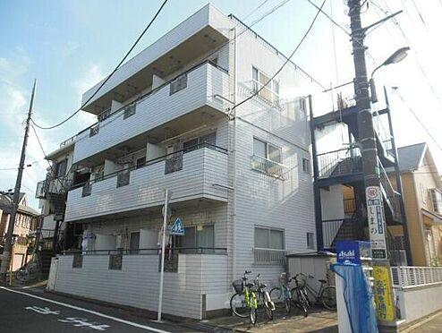 マンション(建物全部)-練馬区氷川台2丁目 その他