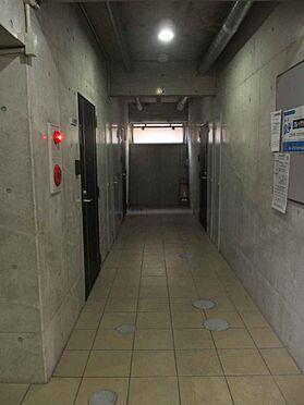 マンション(建物全部)-堺市中区深井清水町 エントランス