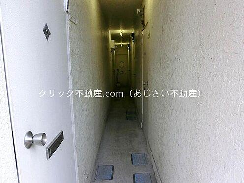 アパート-葛飾区新宿2丁目 その他