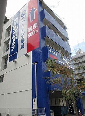 マンション(建物全部)-松山市平和通3丁目 外観