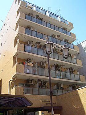 区分マンション-新宿区新宿5丁目 外観