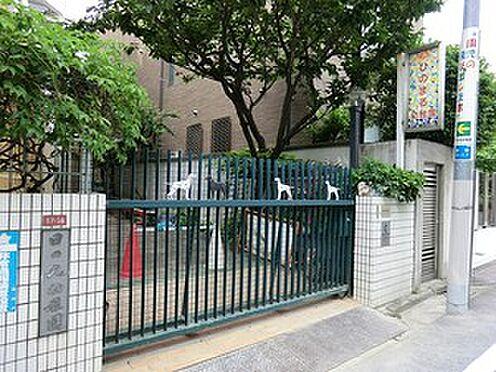 アパート-杉並区天沼3丁目 日の丸幼稚園
