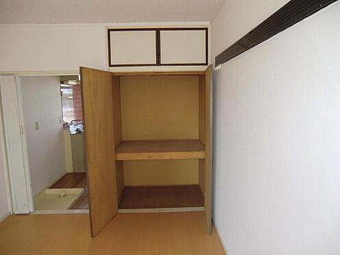 アパート-仙台市若林区中倉2丁目 収納