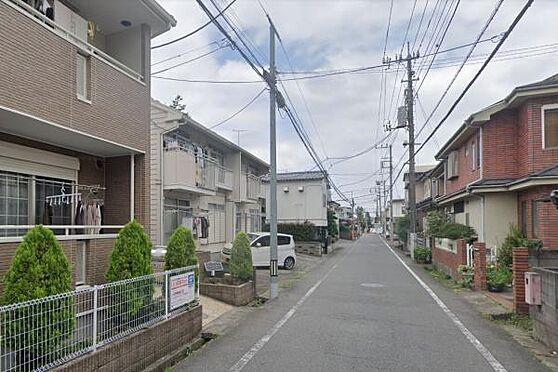 アパート-八王子市散田町3丁目 その他