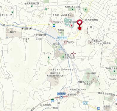 マンション(建物一部)-横浜市戸塚区舞岡町 その他