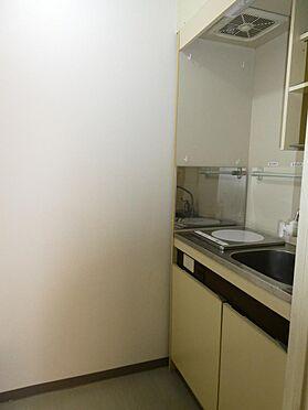 ビル(建物全部)-練馬区豊玉上2丁目 3階キッチン