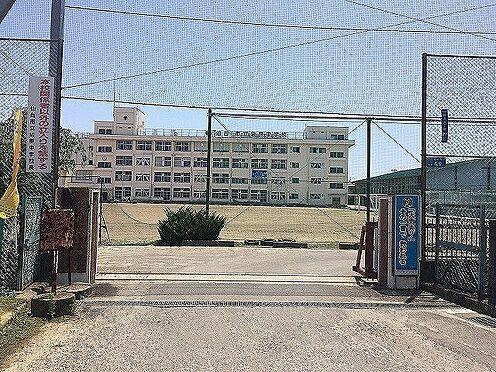 新築一戸建て-仙台市太白区袋原4丁目 袋原中学校 徒歩約700m