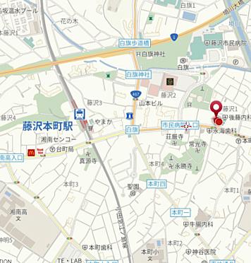 マンション(建物一部)-藤沢市藤沢1丁目 その他