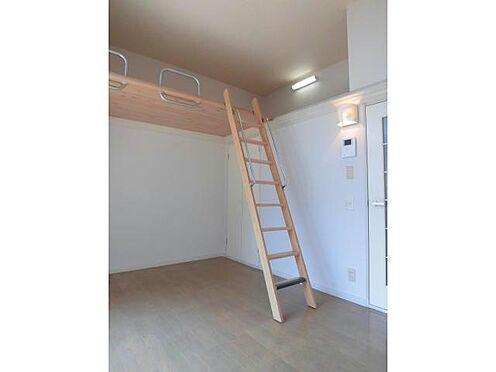 アパート-前橋市平和町2丁目 寝室