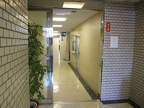 中古マンション-大阪市淀川区西中島5丁目 バルコニー