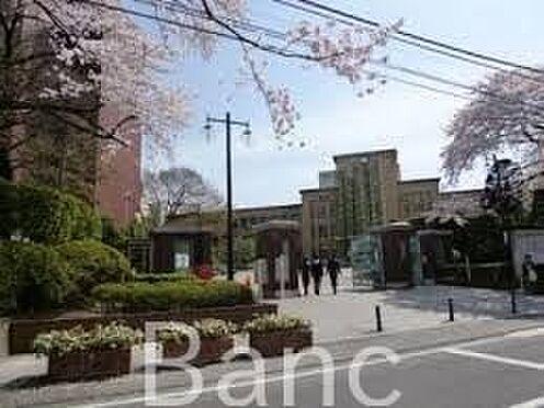 中古マンション-杉並区下高井戸4丁目 私立日本大学文理学部 徒歩21分。 1650m