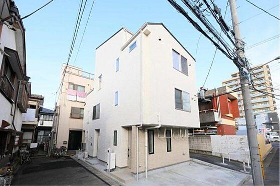 アパート-江戸川区西瑞江5丁目 AJ一之江3・ライズプランニング