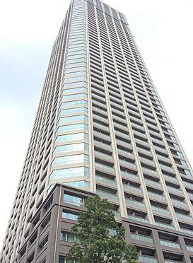 マンション(建物一部)-新宿区富久町 外観