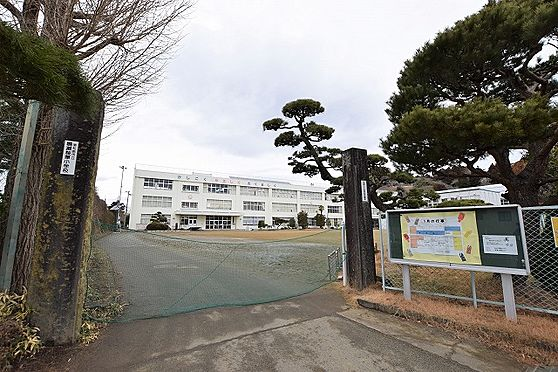 戸建賃貸-東松島市小野字裏丁 市立鳴瀬桜華小学校 約40m