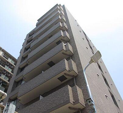 マンション(建物一部)-大阪市都島区都島本通2丁目 外観