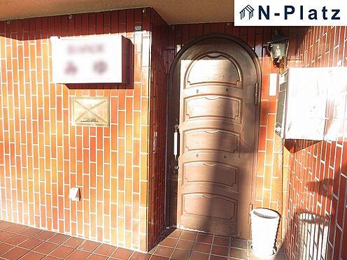 住宅付店舗(建物全部)-神戸市垂水区南多聞台3丁目 トイレ