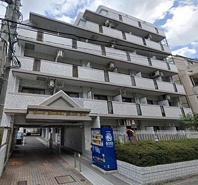 区分マンション-福岡市中央区薬院4丁目 外観