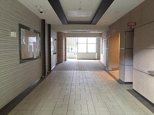 マンション(建物一部)-大阪市西淀川区佃5丁目 綺麗なエントランス