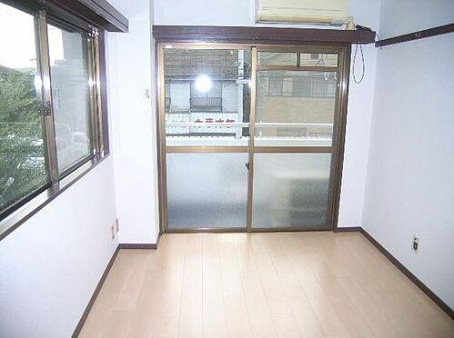 マンション(建物全部)-川崎市中原区上平間 洋室