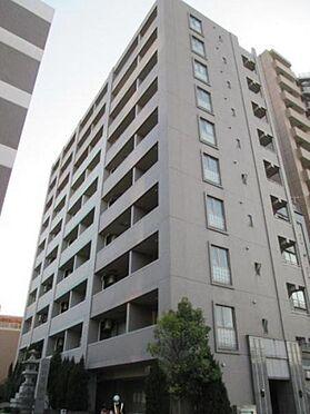中古マンション-新宿区西早稲田3丁目 外観