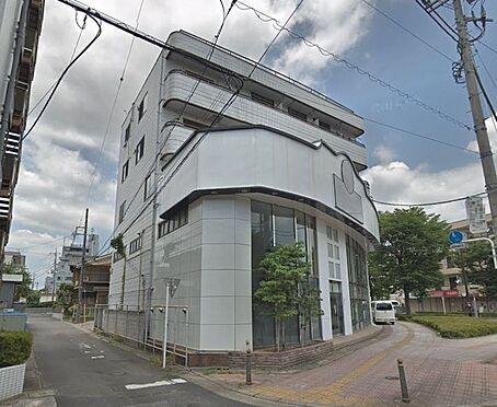 ビル(建物全部)-吉川市木売2丁目 外観