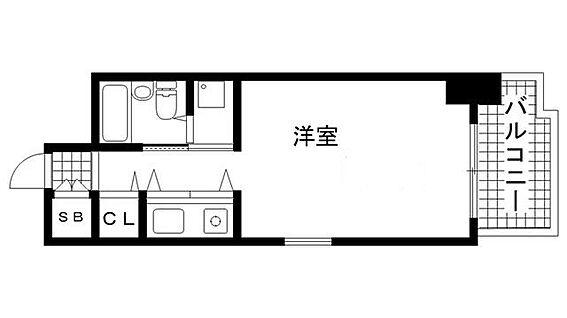 マンション(建物一部)-神戸市兵庫区西上橘通1丁目 クローゼットやシューズボックスあり。洗濯機も室内に置けて便利です。