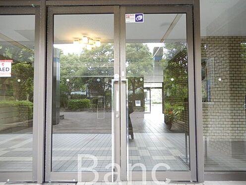 中古マンション-横浜市鶴見区市場上町 エントランス お気軽にお問合せくださいませ。
