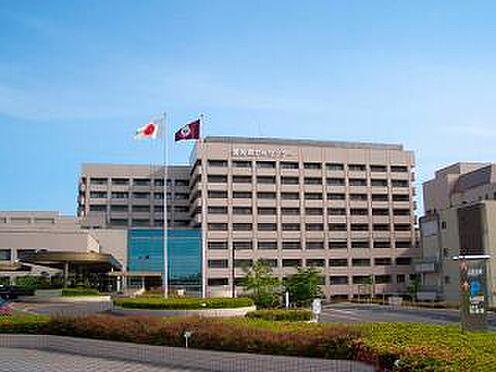 中古マンション-名古屋市千種区自由ケ丘2丁目 愛知県がんセンター中央病院まで約450m 徒歩約6分