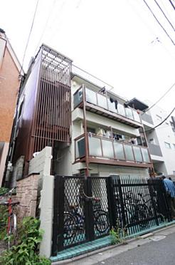 一棟マンション-新宿区北新宿3丁目 外観