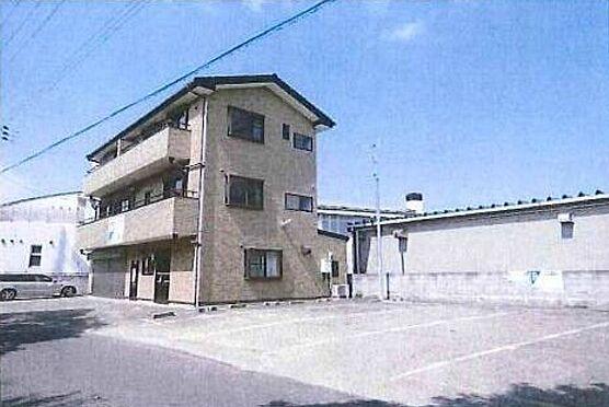 アパート-いすみ市岬町和泉 外観