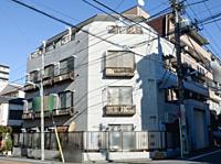 新宿区北新宿4丁目の物件画像