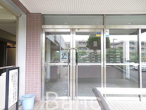 中古マンション-横浜市戸塚区上倉田町 エントランス お気軽にお問合せくださいませ。