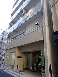 中銀第2新橋マンシオン