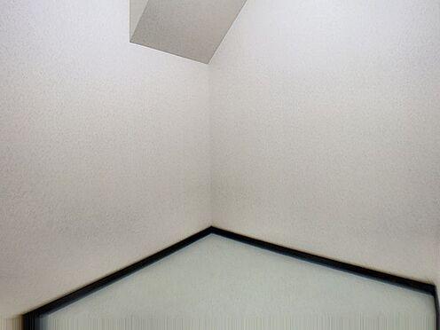 中古一戸建て-豊田市花沢町西ノ入 1階階段下には納戸があり、大切な思い出もしまっておけます!