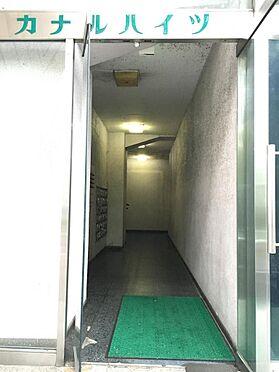 マンション(建物一部)-高崎市柳川町 エントランス