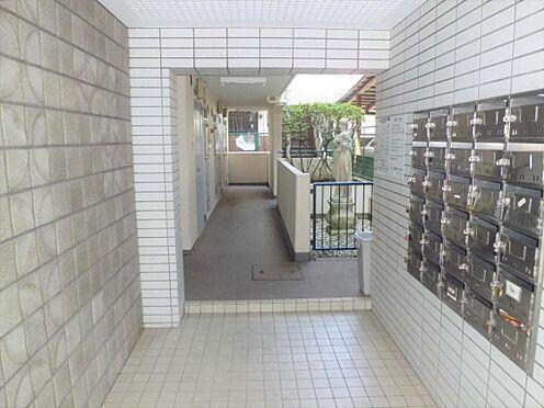 マンション(建物一部)-大田区大森北5丁目 その他