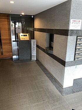 マンション(建物一部)-大田区南馬込6丁目 エントランス