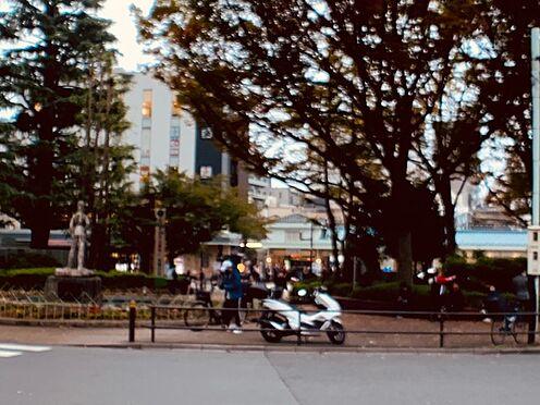 マンション(建物全部)-板橋区常盤台1丁目 ときわ台駅前