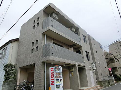 マンション(建物一部)-大田区北馬込1丁目 平成3年築のタイル貼りマンション