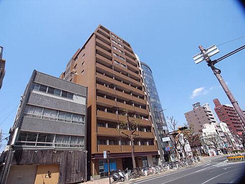 マンション(建物一部)-神戸市中央区元町通7丁目 外観