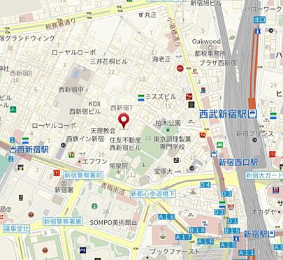 中古マンション-新宿区西新宿7丁目 その他