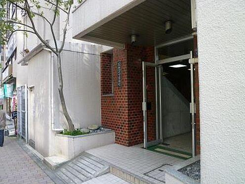 事務所(建物一部)-中央区新川2丁目 エントランス