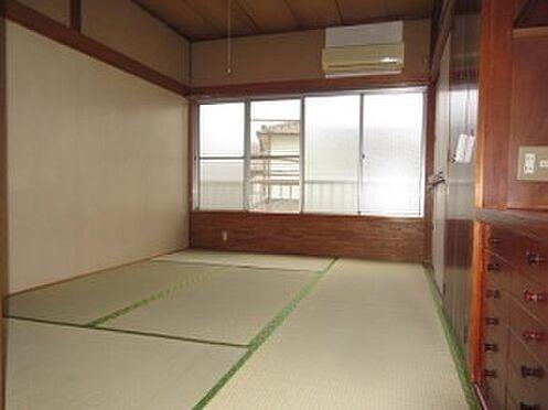 アパート-足立区梅田8丁目 居間
