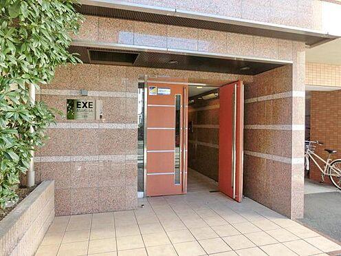 マンション(建物一部)-台東区寿3丁目 エグゼ浅草弐番館・ライズプランニング