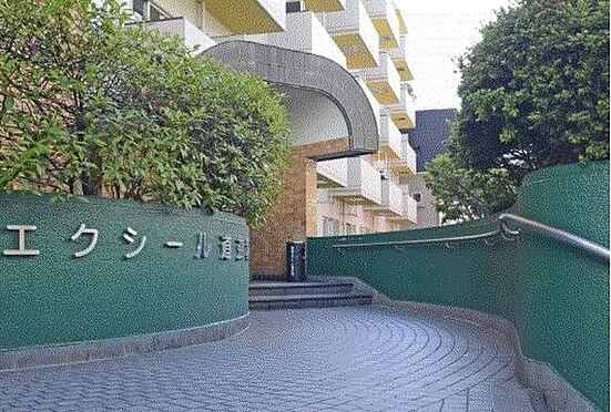 マンション(建物一部)-渋谷区道玄坂2丁目 藤和エクシール道玄坂・ライズプランニング